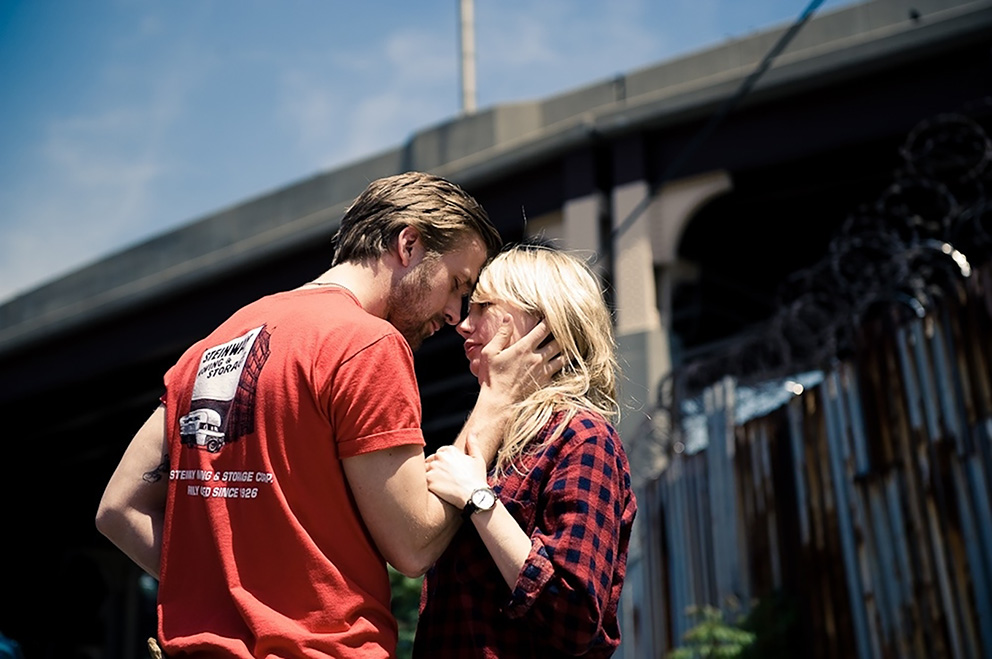 Still from Blue Valentine