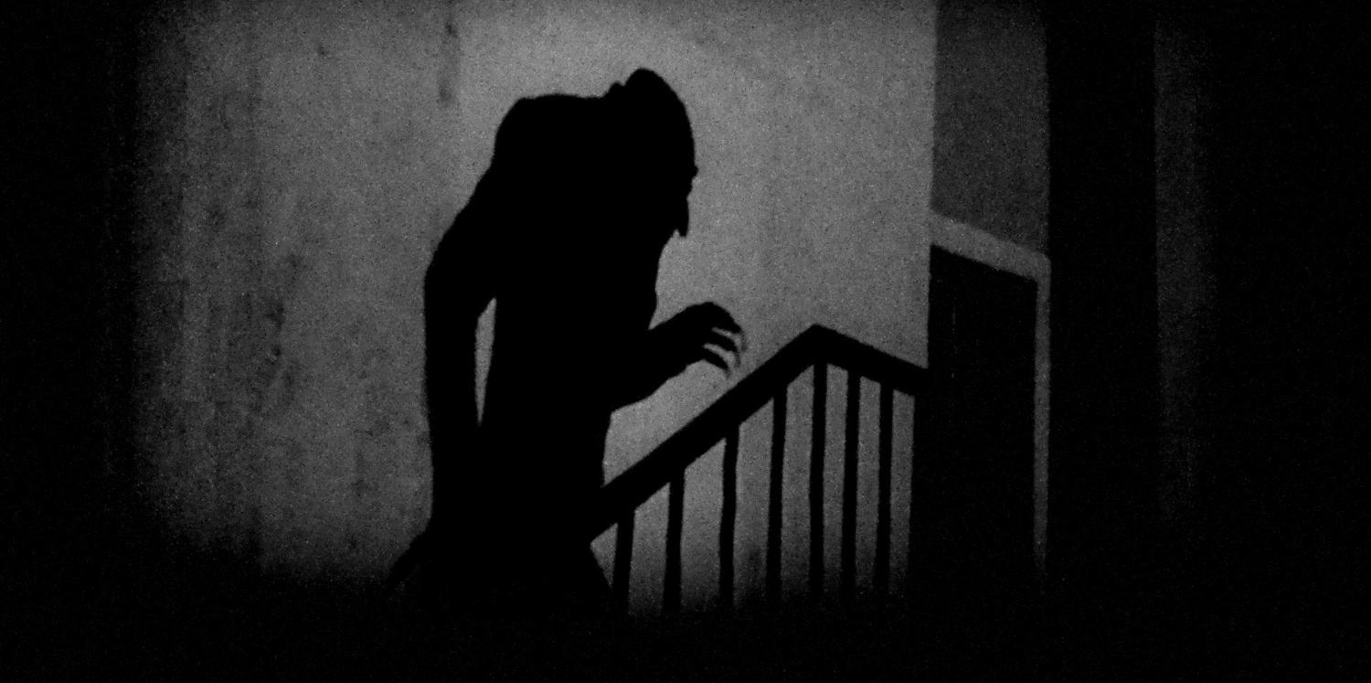 Still from Nosferatu (1922)