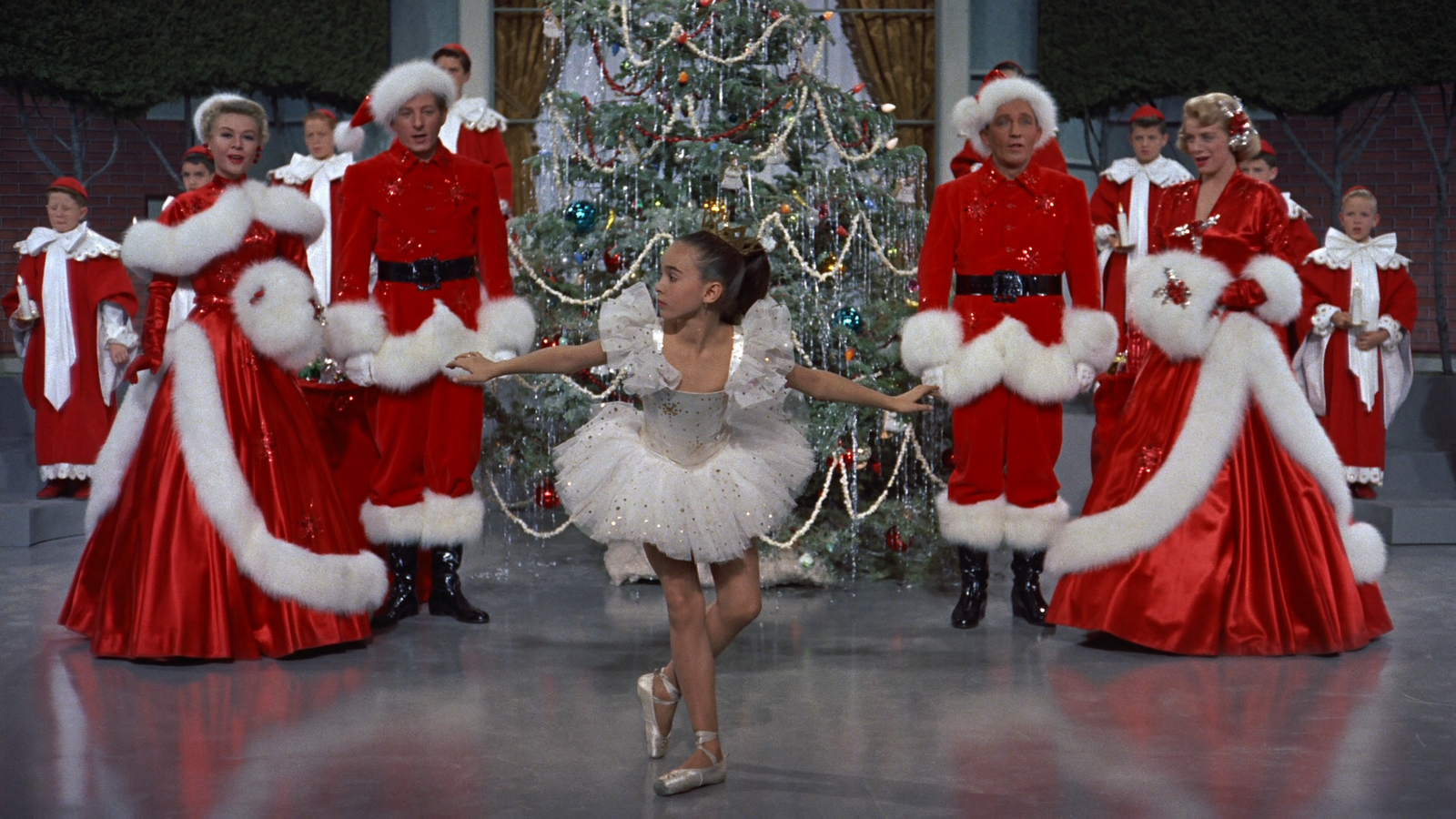 white christmas filmhouse - The Movie White Christmas